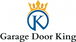 Garage Door King Logo